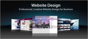 Kona Webdesigner