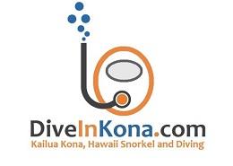 Kona Diving