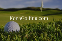 Golf Big Island